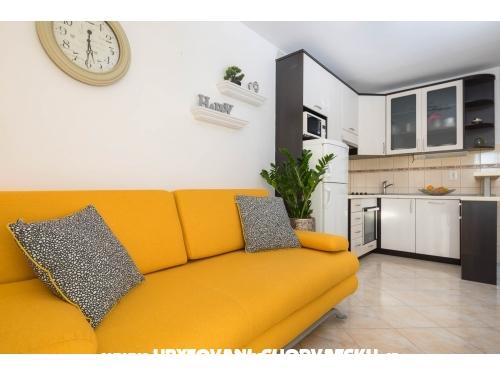 Appartement Lavica Seaside - Podstrana Kroatien