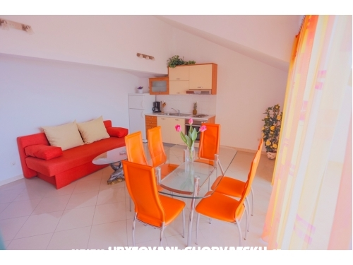 Apartments Mediterano - Podstrana Croatia