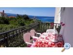 Ferienwohnungen Mediterano - Podstrana Kroatien