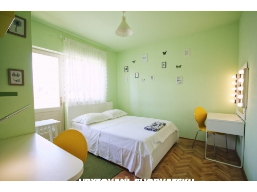 Apartmani Mimoza - Podstrana Hrvatska