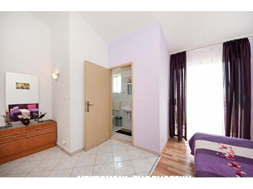 Appartements Natali - Podstrana Croatie