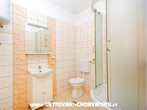 Apartmány Orange Dom - Podstrana Chorvátsko