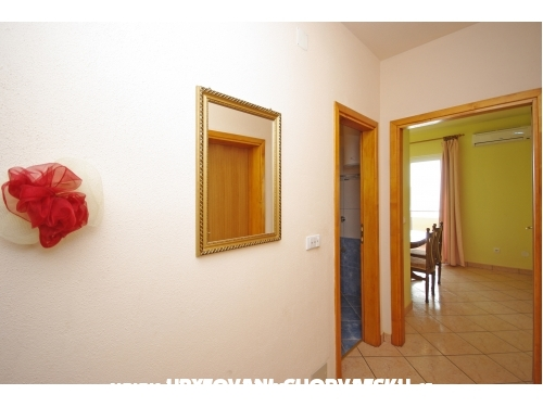 Appartements Orange Maison - Podstrana Croatie