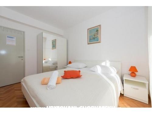Appartamenti Peričić - Podstrana Croazia