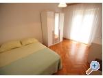 Apple apartments - Podstrana Chorvatsko