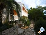 Beach apartments Lavica Kroatien