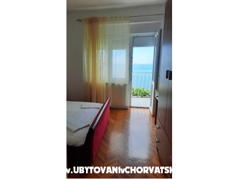 Beach house Ivan & Maca - Podstrana Chorvátsko