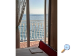 Beach house Ivan & Maca - Podstrana Chorvatsko