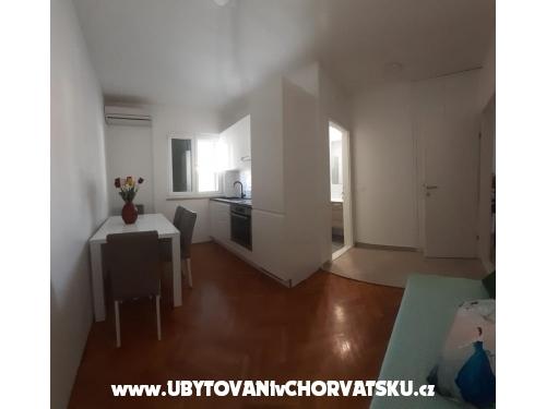 Beach house Ivan & Maca - Podstrana Horvátország