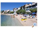 Big apartman for large groups - Podstrana Kroatien