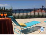 Big apartman for large groups - Podstrana Croatia