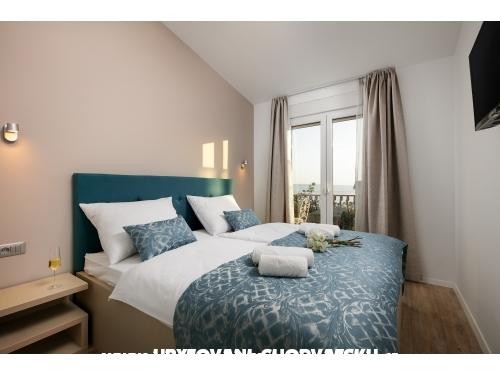 Luxury Apartmani Argola - Podstrana Hrvatska