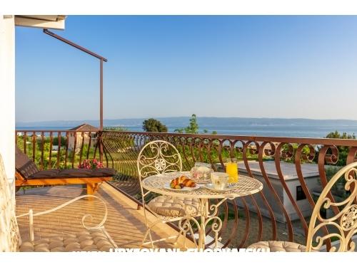 Luxury Appartamenti Argola - Podstrana Croazia