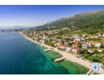 Dream Vacation - Podstrana Kroatien