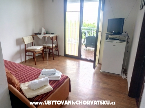 Hiša Banovac - Podstrana Hrvaška