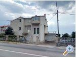 Haus Banovac - Podstrana Kroatien