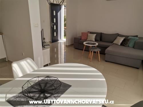 Holiday villa LUX - Podstrana Horvátország