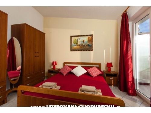Holiday Home Tomasovic - Podstrana Chorv�tsko