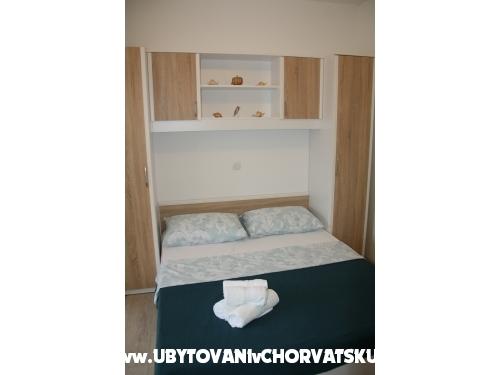 Apartmaji Lavanda - Podstrana Hrvaška