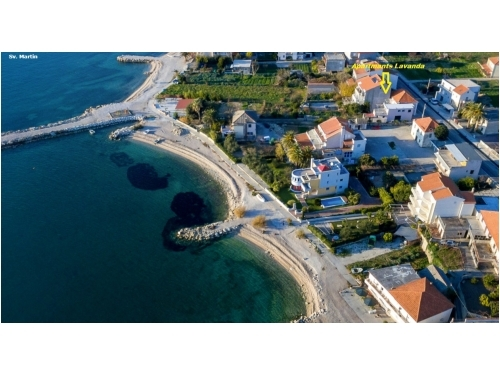 Apartments Lavanda - Podstrana Croatia