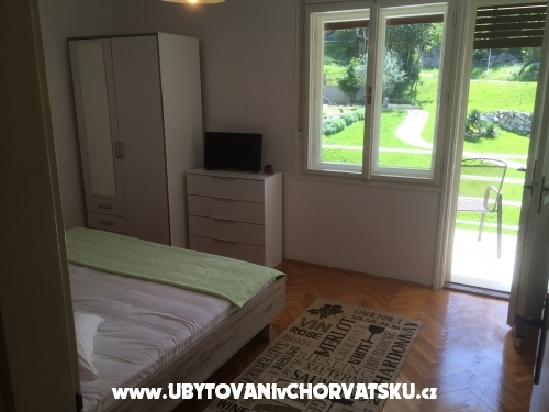 Apartmány Leni - Podstrana Chorvatsko
