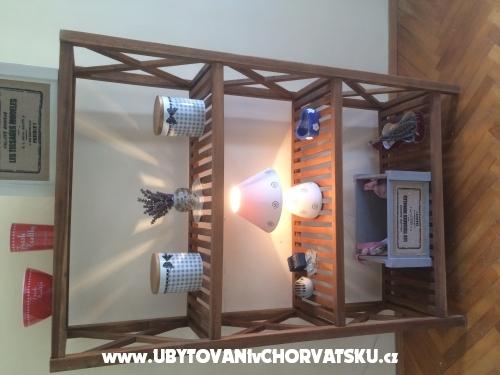Apartm�ny Leni - Podstrana Chorv�tsko
