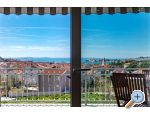 Luxury Appartement Ankica - Podstrana Kroatien