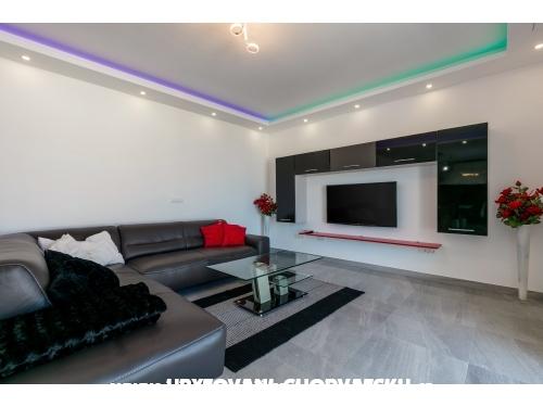 Luxury apartment Litrić - Podstrana Hrvatska