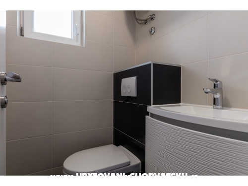 Luxury apartment Litrić - Podstrana Chorvatsko