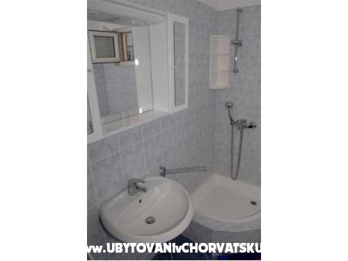 Marija Apartmani - Podstrana Hrvatska