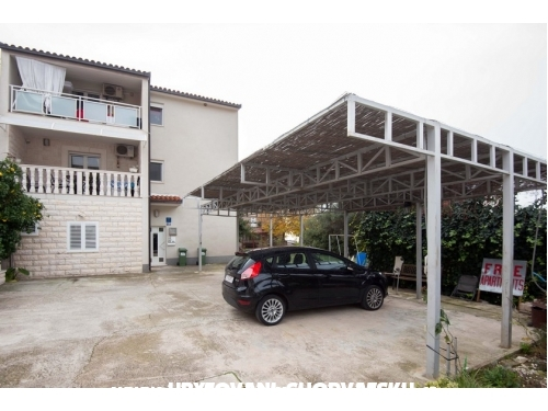 Apartmani Jakov - Podstrana Hrvatska