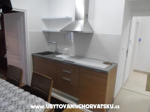 Spartium - Podstrana Hrvatska