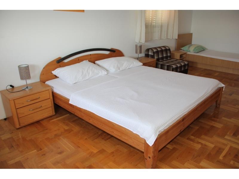 Apartmanok Todorić - Podstrana Horvátország
