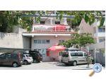 Appartements Todorić - Podstrana Kroatien