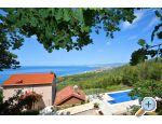 Villa Belavista - Podstrana Chorwacja