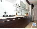 VILLA DANGELO Luxury Residence - Podstrana Chorvatsko