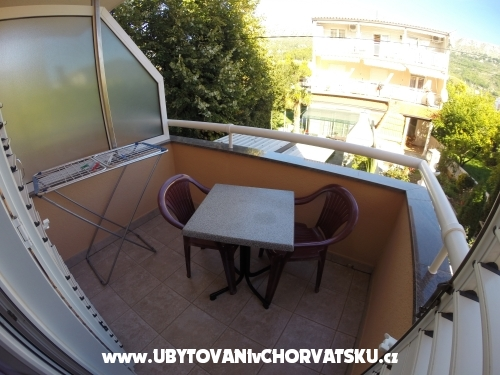 Villa Jerkan apartments - Podstrana Hrvatska