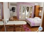 Villa Jerkan apartments - Podstrana Chorwacja