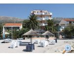 Podstrana Villa Jerkan apartments