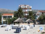 Villa Jerkan apartments - Podstrana Croatie
