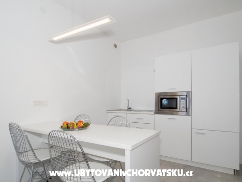 Villa Tamaris - Podstrana Chorv�tsko