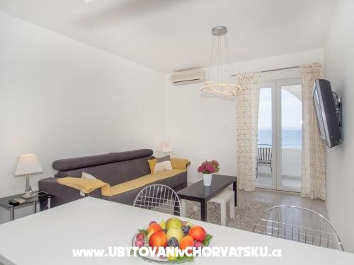 Villa Tamaris - Podstrana Hrvatska