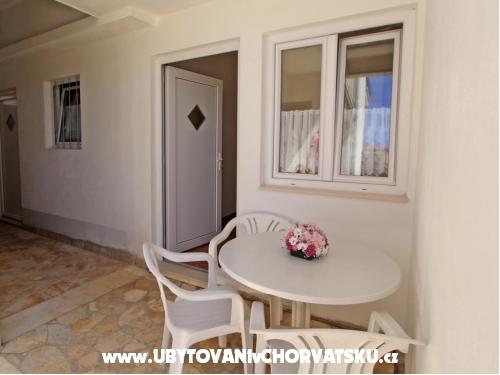 Villa Veronika - Podstrana Croatia