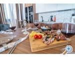 Vipo Prestige Ferienwohnungen - Podstrana Kroatien