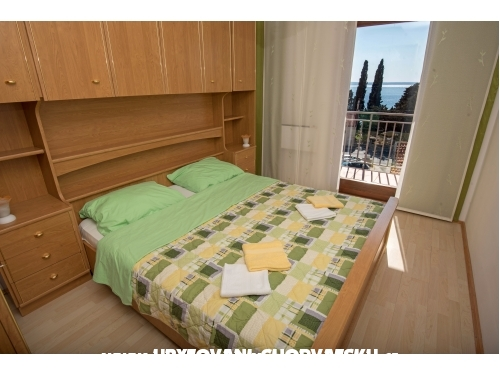 Zara Apartment - Podstrana Croatia