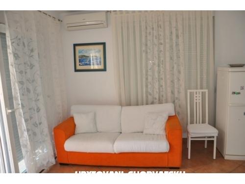 Apartament Nana - Special price - Pore� Chorwacja