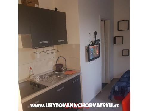 Appartement uz Plažu - Poreč Kroatië