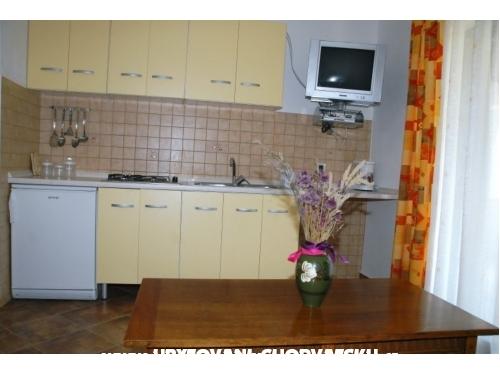 Apartmány Bauk - Poreč Chorvátsko