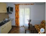 Apartmány Bauk - Poreč Chorvatsko