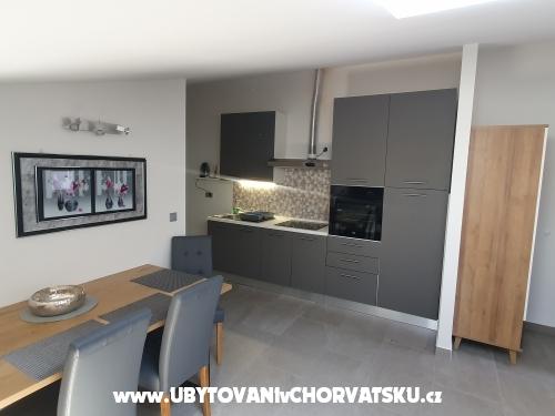 Appartements Dragica! - Poreč Kroatien
